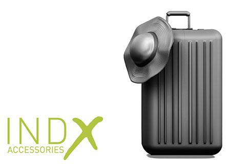 INDX Accessories & Travel Goods