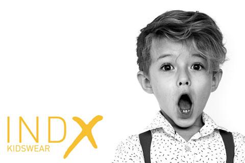INDX Kidswear Show