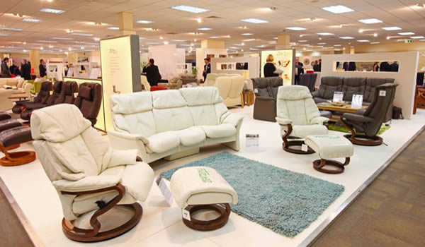 The Furniture Show at Cranmore Park