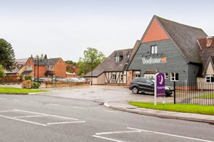 premier inn hockley heath