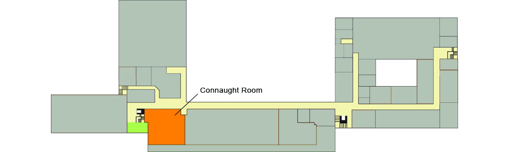 Cranmore Park Connaught Room