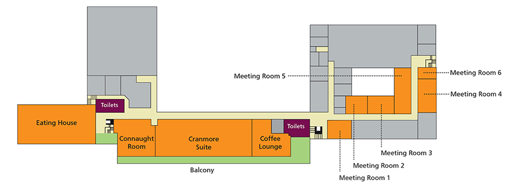 Room layout June 2014